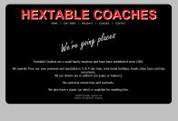Hextable Coaches